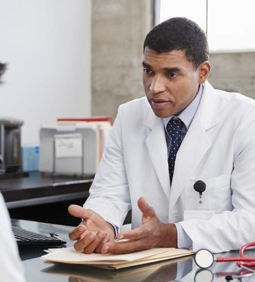 Prostate Cancer Symptoms Aren't Always Obvious